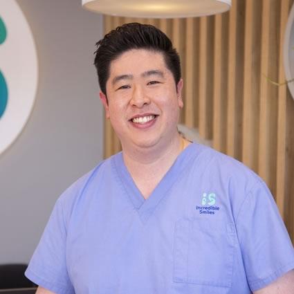 Dentist Munno Para West Dr Joshua Chong