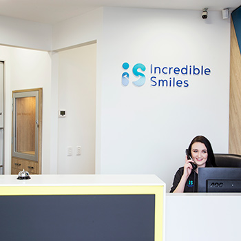 Welcome to Incredible Smiles