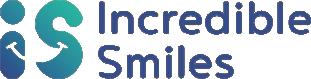 Incredible Smiles logo - Home