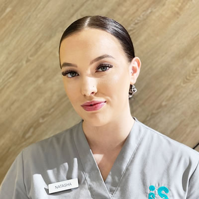 Natasha, Dental Assistant