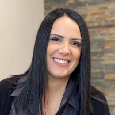 Rachel Bunn, Practice Manager