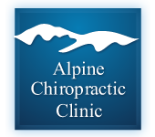 Alpine Chiropractic Clinic logo - Home