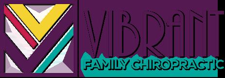 Vibrant Family Chiropractic logo - Home