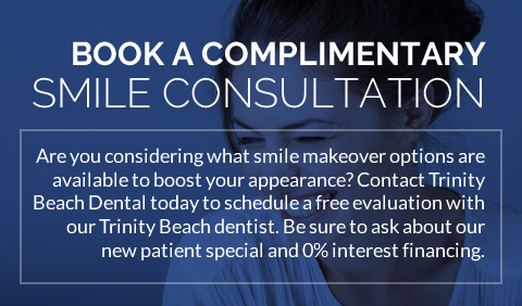 Complimentary Smile Consultation