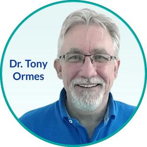 Dentist Trinity Beach, Tony Ormes