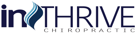 inThrive Chiropractic logo - Home