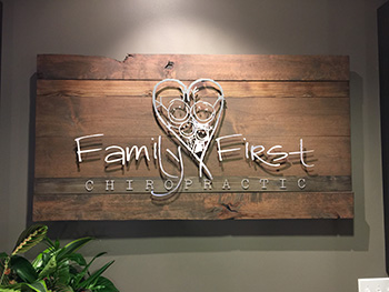 About Family First Chiropractic