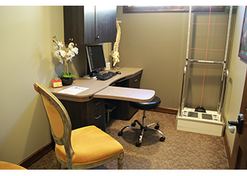 Family First Chiropractic West Omaha Chiropractic Care
