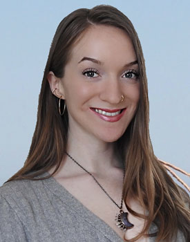 Olivia Riley