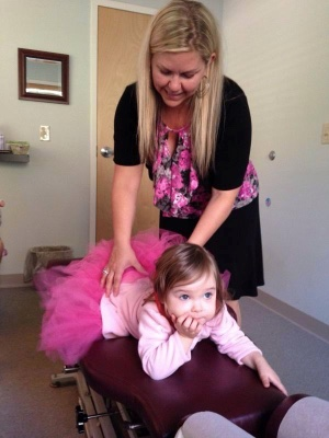 Toddler Adjustment