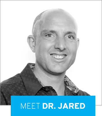 Meet Dr. Jared Himsel, Chiropractor Noblesville IN