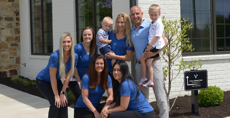 Meet the VCC Family!