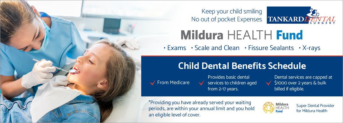 Childrens Mildura Health Fund