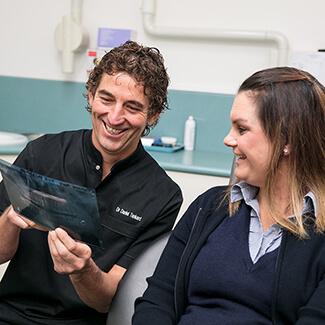 Root Canals at Tankard Dental