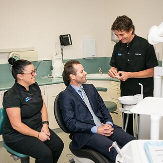 Oral Surgery at Tankard Dental