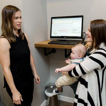 Dr. Emily Pediatric Consult