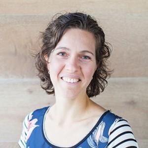 Chiropractor Port Moody, Dr. Marie Perron