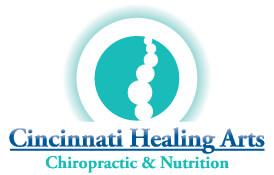 Cincinnati Healing Arts logo - Home