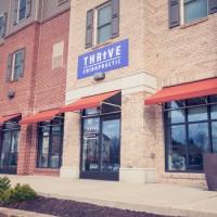 Exterior of Thrive Chiropractic