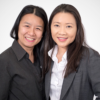 Dr. Van Trinh and Doan
