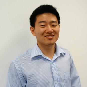 Dentist Gungahlin, Dr. Ying Shi