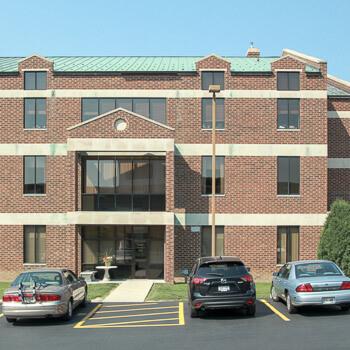 McAvoy Chiropractic, LLC Office