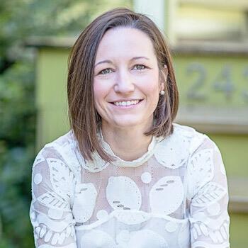 Chiropractor Franklin, Katie McAvoy