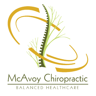 McAvoy Chiropractic, LLC logo - Home