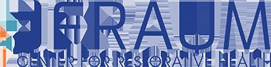Fraum Center for Restorative Health logo - Home
