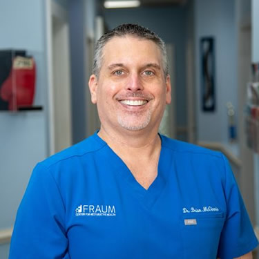 Dr. Brian McGinnis