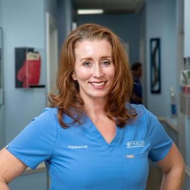 Dr. Heather Hinshelwood