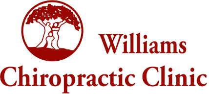 Williams Chiropractic Clinic logo - Home