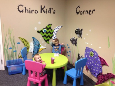 Chiro Kids Corner