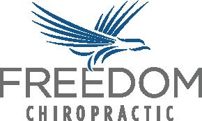 Freedom Chiropractic logo - Home