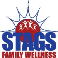 Stags Family Wellness logo - Home
