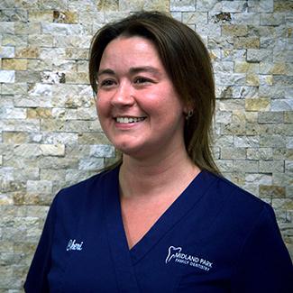 Midland Park Family Dentistry Dental Assistant, Cheri