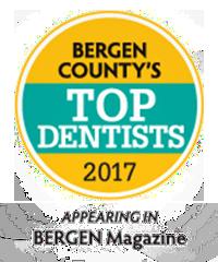 Bergen County's Top Dentists 2017