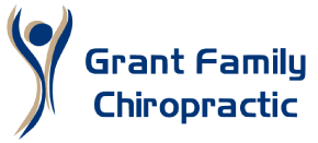 Grant Family Chiropractic logo - Home