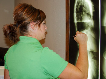 New Patients at Heartland Family Chiropractic, P.C.