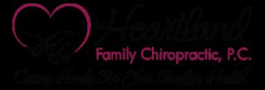 Heartland Family Chiropractic, P.C. logo - Home