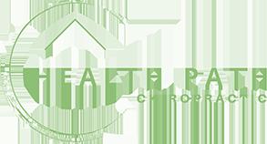 Health Path Chiropractic logo - Home
