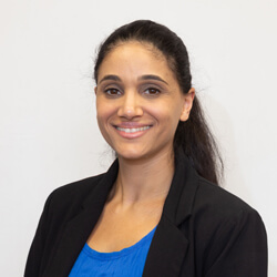 Colette Raffoul, Chiropractic Assistant