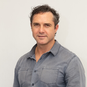 Dr Andrew Lincoln, Chiropractor