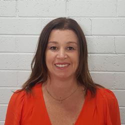 Ms Paula Spargo