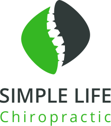 Simple Life Chiropractic logo - Home