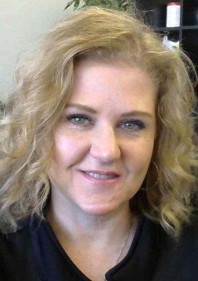 Missy Borne