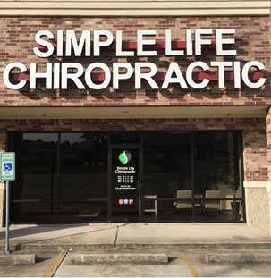 Welcome to Simple Life Chiropractic