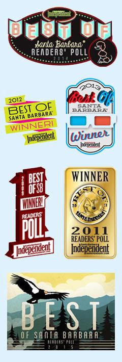Best of Winners Logos