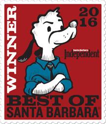 Santa Barbara's Best Chiropractor