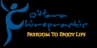 O'Hara Chiropractic logo - Home